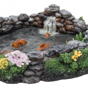 MW02-017 Rock Fish Pond