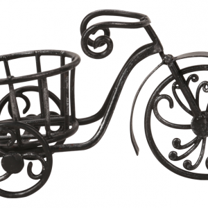 MW03-029 Metal Tricycle