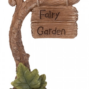 MW03-034 Large Fairy Sign