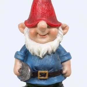 Standing Gnome