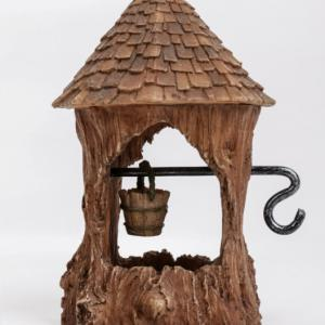 Woodland Wishing Well