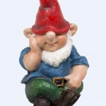 crosslegged gnome