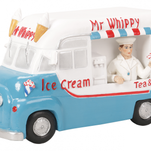 MW08-005 Ice Cream Van